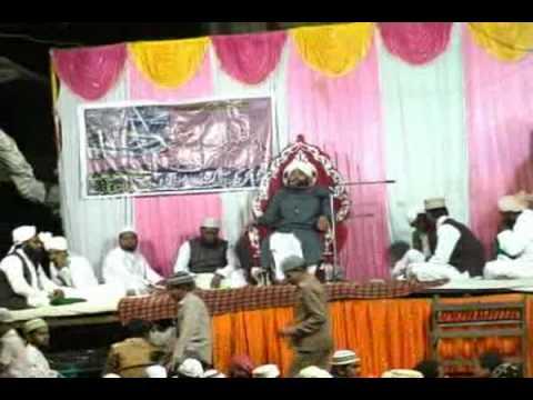 Sayyad Amin Sunni Dawat E Islami [karbala Ka Khooni Manzar 1 Of 6].flv video