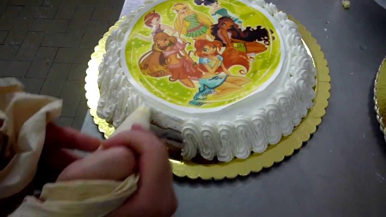Come fare una torta per bambini nutella e panna pan di for Idee per torta di compleanno
