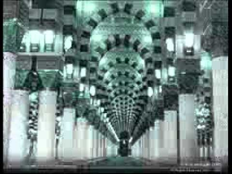 3 Ay Sabz Gumbad Waley (aarzooey Madina) video