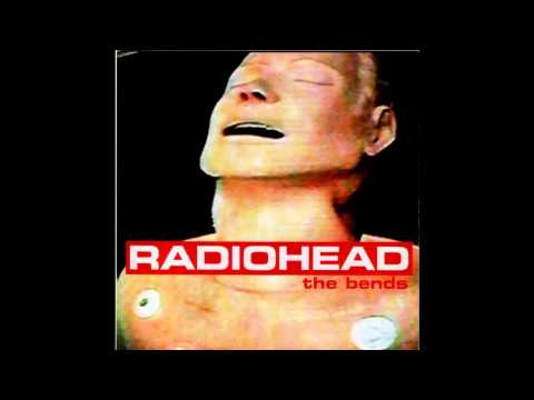 Radiohead - Bulletproof I Wish I Was
