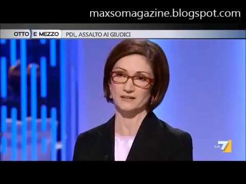 Gelmini: Berlusconi ha il consenso popolare