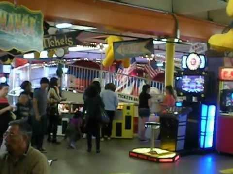 Redondo Fun Factory Redondo Beach ca Redondo Fun Factory Redemption