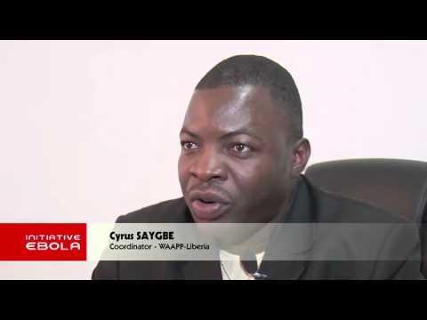 Ebola Regional film part1 Liberia