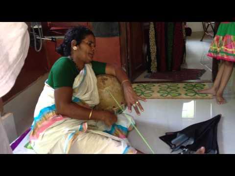 Pulluvan Pattu (naaveru) video