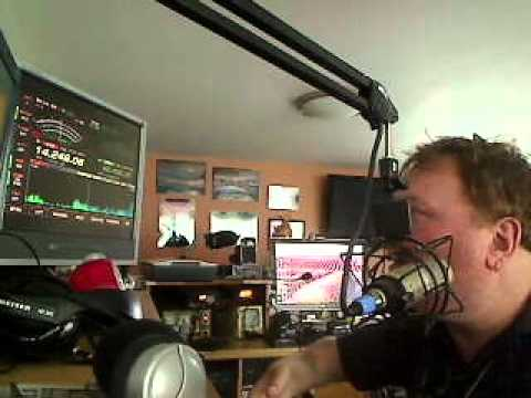 GQ0VQY - Special Amateur Radio Call for Queen's Diamond Jubilee 2012