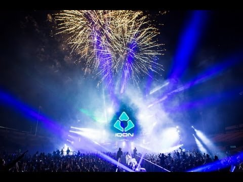IQON 2013 Endshow | Q-dance official video