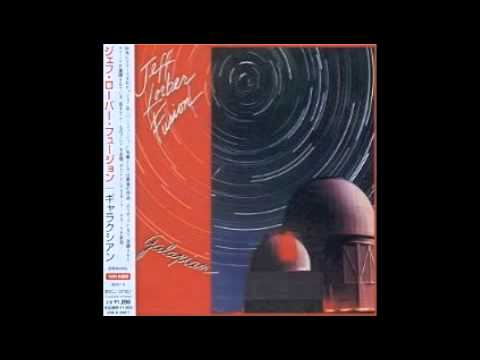 The Jeff Lorber Fusion - Think Back And Remember - Bright Sky