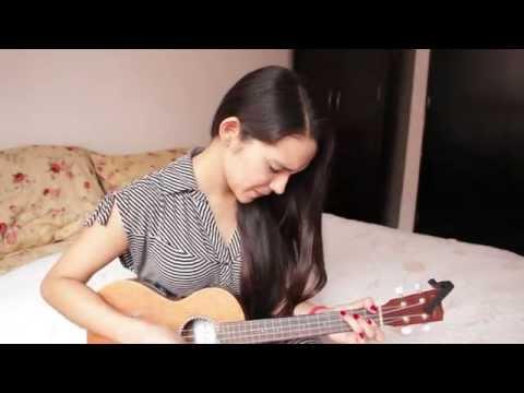 Sam Smith- Lay me down (ukulele cover)