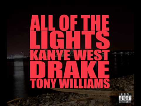 Kanye West All Of The Lights Full Instrumental video