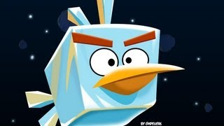 Angry Birds Craptastic Adventures_ Ice Bird's Nightmare