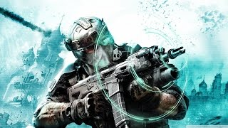 Ghost Recon: Future Soldier Campaign Co-op part 1
