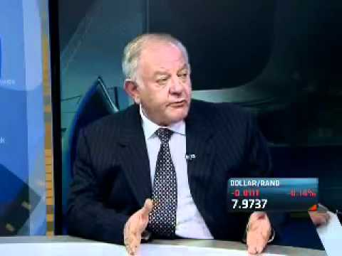 Redefine Properties Interim Results with CEO Marc Wainer