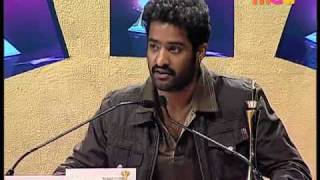 Cinemaa awards 2008: Best hero award