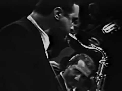 Stan Getz&Charlie Byrd on the Perry Como Show