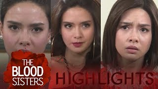 The Blood Sisters: Carrie, Erika and Agatha finally meet | EP 28