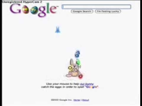 google easter eggs  1