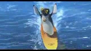 Surf's Up trailer