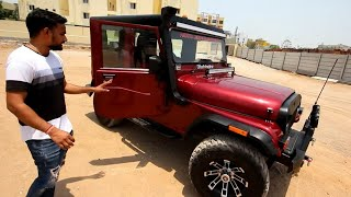 MODIFIED MM.550 CONVERT TO THAR ..ULTIMATE CUSTOMIZATION | BEST PRICE