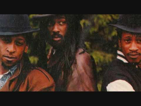 Aswad - The Message