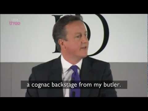 What Politicians Really Mean (Subtitles - Honest)
