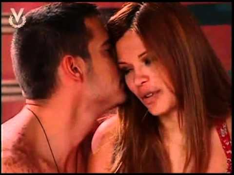 Telenovela La Viuda Joven  Chino  Y Nacho  Sera Que Tengo La Culpa.avi video