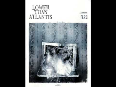 Lower Than Atlantis - Im Not Bulimic