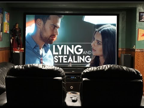 Lying And Stealing Movie Review