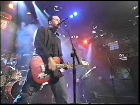 Jawbox - Savory - Live Performance from 120 Minutes - 1994