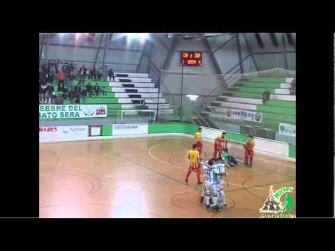 Afp giovinazzo 4 - 4  Bassano Hockey (Giornata 15)