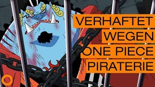 Ecchi-Zensur! Nacktheit verboten?One Piece illegal vs legal?AOT-News ? Ninotaku Anime News 156