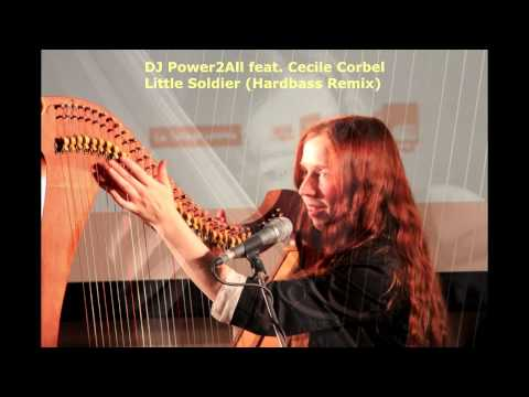 Cecile Corbel - Little Soldier