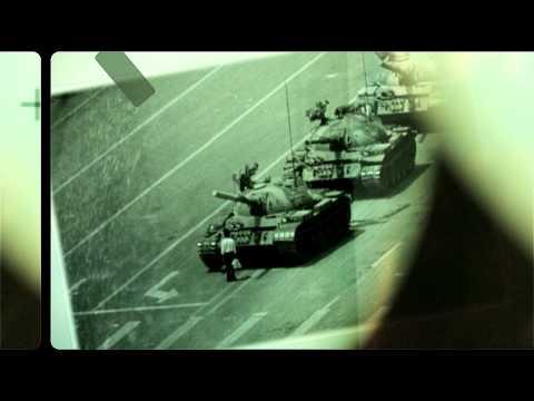Tank Man: