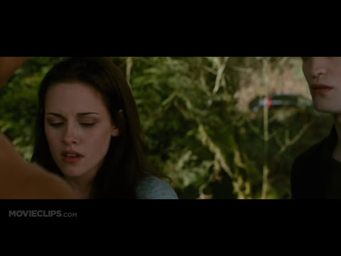The Twilight Saga: New Moon - Movies Without Words (2009) Taylor Lautner Kristen Stewart Movie HD