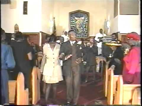 Fabulous Sons of Grace - Walking Up The Kings Highway