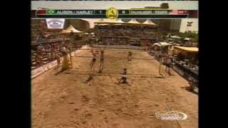 Phil Dalhausser - This is how you start a match
