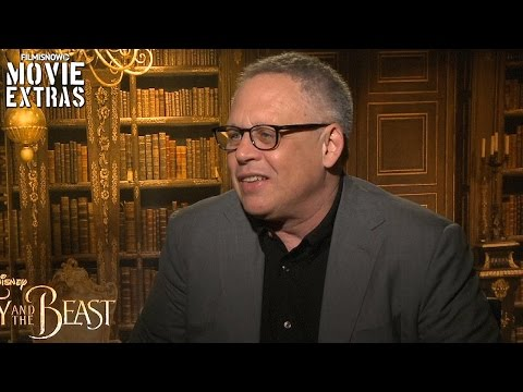 Beauty And The Beast (2017) Bill Condon Talks About His Experience Making The Movie