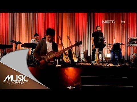 Glenn Fredly - Lagu Putih - Tribute To Chrisye - Music Everywhere