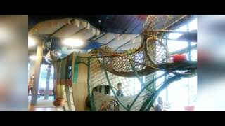 Sunday Funday Tacoma Children's Museum & Waterfront