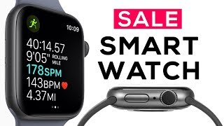 5 Best Budget Smart Watch You Can Buy In 2019 | Android Smartwatch