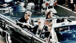 JFK Assassination Conspiracy Theories