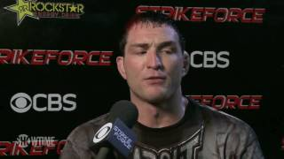 Jason Mayhem Miller: Strikeforce Nashville Post-Fight Interview