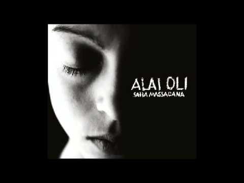 Alai Oli - где мои крылья