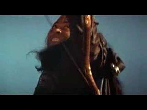 Conan The Barbarian Trailer