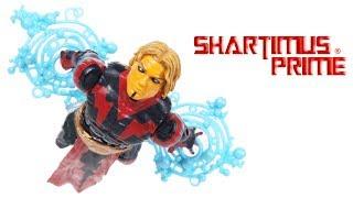 Download Lagu Marvel Legends Adam Warlock Mantis BAF Guardians of the Galaxy Vol 2 Movie Action Figure Toy Review Gratis STAFABAND