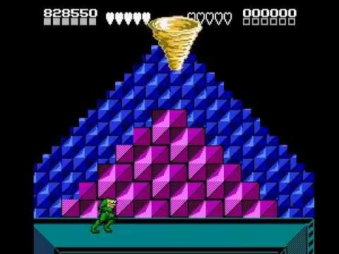 Battletoads - Battletoads no continues, no speed run (part 6) - User video