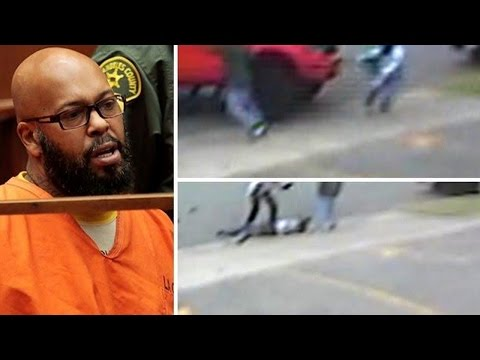 "Suge Knight Hit-And-Run Victim Refuses To ""Snitch"