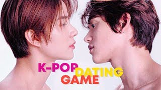 K-POP DATING GAME