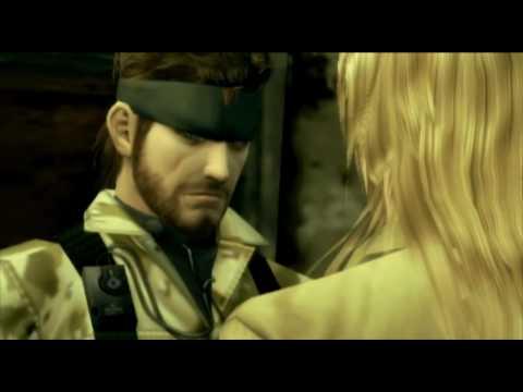 Jogos Epicamente  Épicos #5 :metal Gear Solid 3 Snake Eater