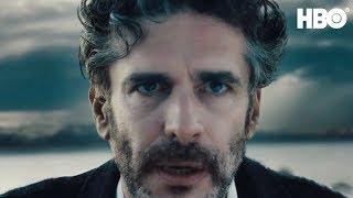 El Hipnotizador Season 2 Official Trailer (2017)   HBO