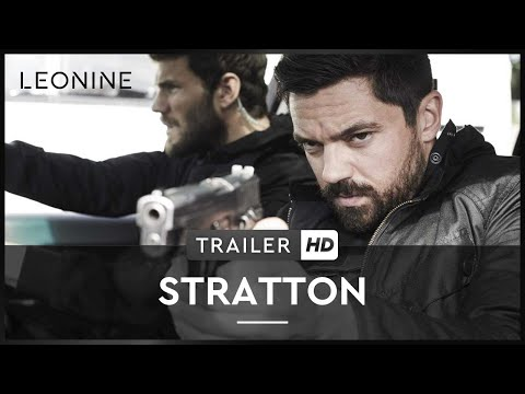 Stratton - Trailer (deutsch/german; FSK 12) streaming vf